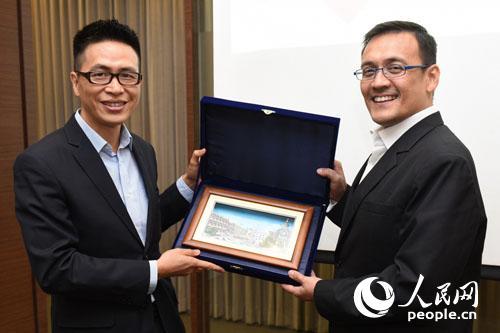 澳粤联合赴马来西亚、新加坡推介一程多站旅游线路