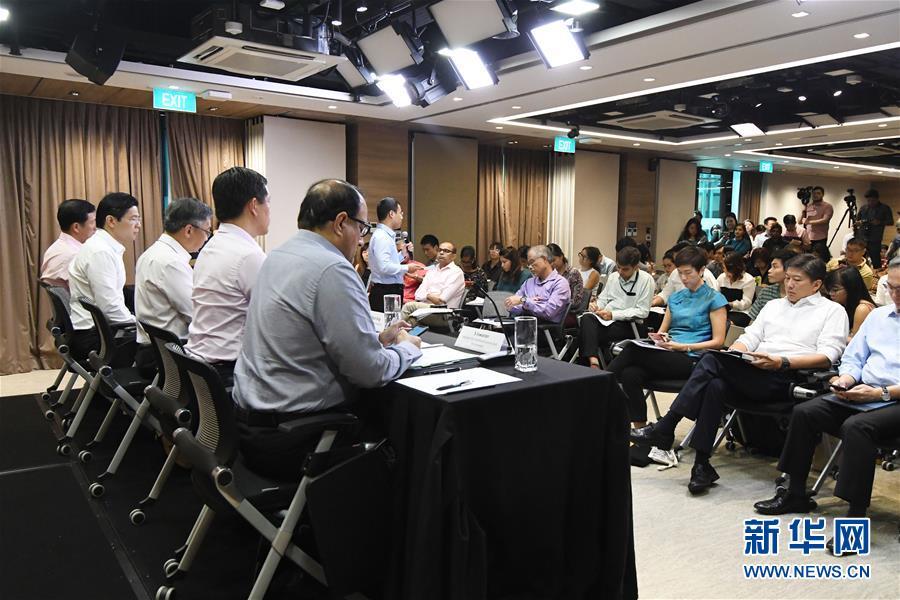 (国际)新加坡宣布三项新措施防范新型冠状病毒感染