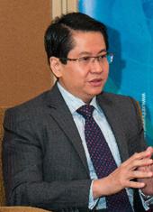 """新加坡駐華大使:中新第三個政府間合作項目將發揮""""一路連一帶""""作用"""