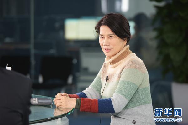 專訪董明珠:讓世界重新認識中國造