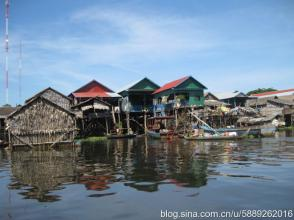 """""""一帶一路""""給柬埔寨帶來實惠"""
