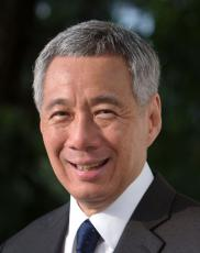 李显龙 LEE Hsien Loong