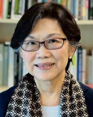 陳慶珠  CHAN Heng Chee