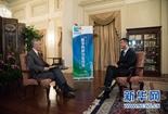 李顯龍:繁榮自信的中國是全世界的大好事
