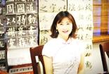 """她從獅城""""穿行原鄉"""" 為中國詩歌春晚代言"""