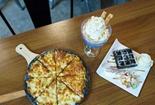 探訪新加坡咖啡座 榴蓮披薩甜品耳目一新