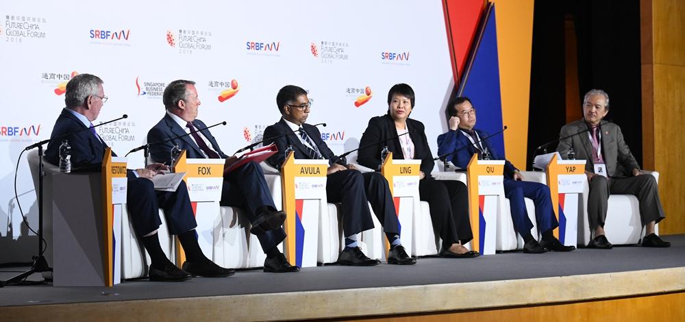 東盟2030年展望:用好年輕人口紅利 推動技術升級