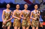 中國新民樂助力新加坡慈善活動