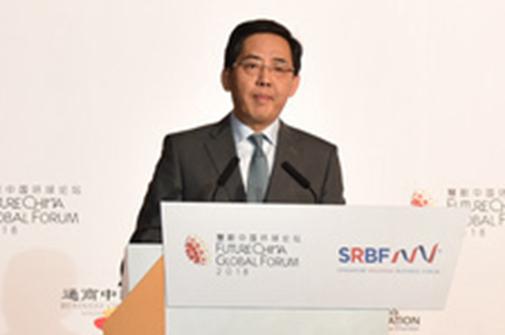 """""""南向通道""""建設為中國與東盟經貿合作打造新平臺"""