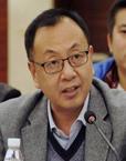 李家國 四川省政府副秘書長、省物流辦主任