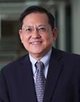 鄧特抗 新大校長特別顧問(中國事務)、社會科學學院院長