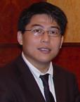 高樹超 新大法律學教授、世貿組織教席計劃咨詢委員會委員