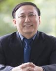 劉洪泉 新大信息係統學教授、都市計算工程企業研究中心主任