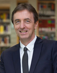 Thomas Menkhoff 新大李光前商學院人力資源與組織行為學(教育方向)教授