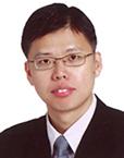 張德隆 新加坡國際企業發展局中國司華西區副司長、新加坡駐成都總領事館商務領事