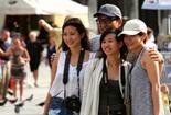 中國成新加坡第一遊客來源地