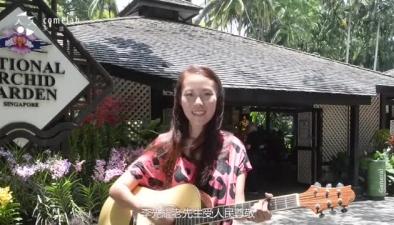 歌曲-新加坡版《好想你》
